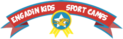 Engadin Kids Sport Camps Logo